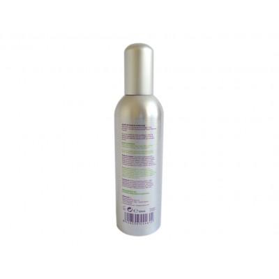 Aceite Muscular Ecologico Sensolive 150 ml etiqueta