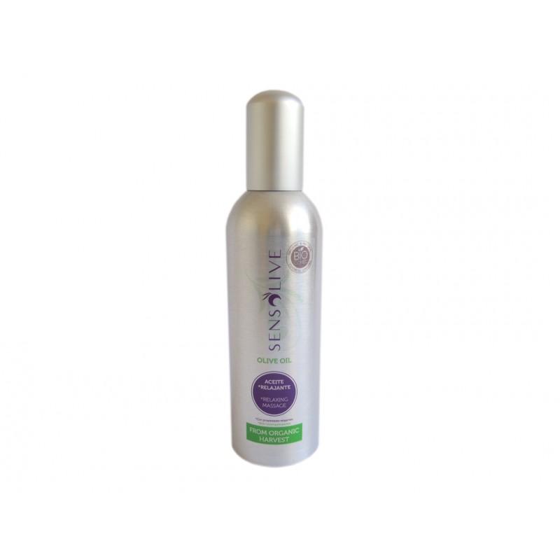 Aceite Relajante Ecológico Sensolive 150 ml
