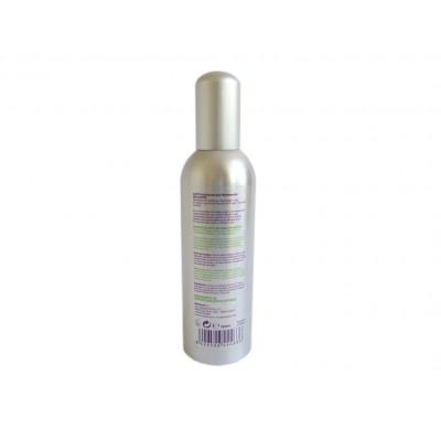 Aceite Relajante Ecológico Sensolive 150 ml etiqueta