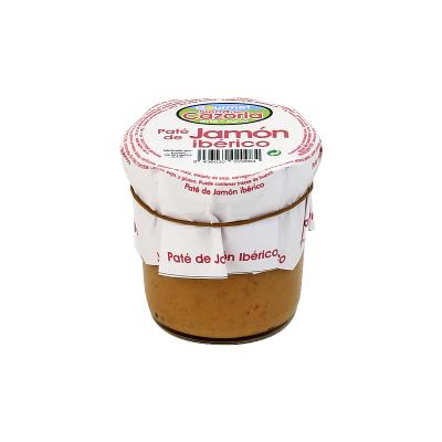 Paté de Jamón Ibérico 100 g
