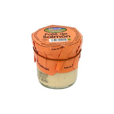 Paté de Salmón 100 g