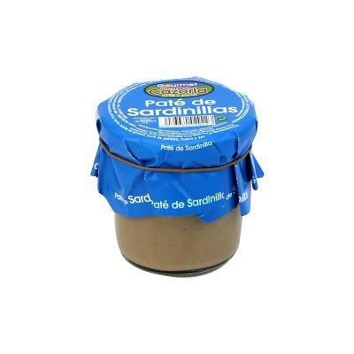 Paté de Sardinillas 100 g