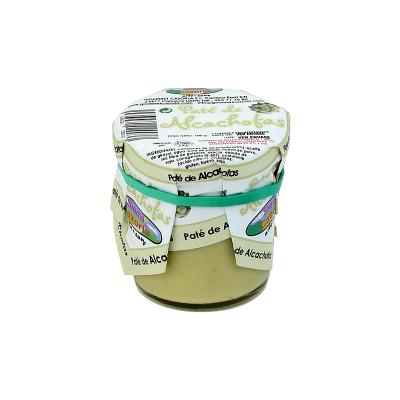 Paté de Alcachofas 100 g