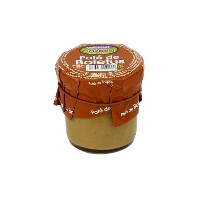 Paté de Boletus 100 g