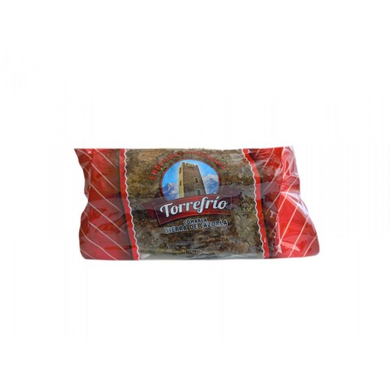 Lomo a la Pimienta Embutidos Torrefrío 400 g