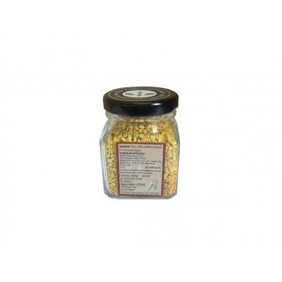 Polen de abeja Gourmet Oro del Yelmo 70 g etiqueta