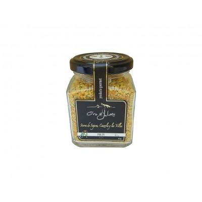Polen de abeja Gourmet Oro del Yelmo 125 g