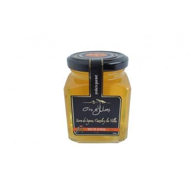 Miel Gourmet de Azahar Oro del Yelmo 280 g