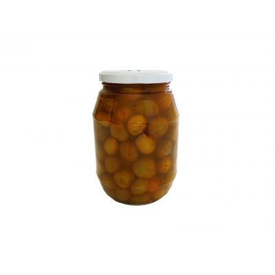 Aceitunas Mojo Picón Aceitunas y Encurtidos El Yelmo 550 g