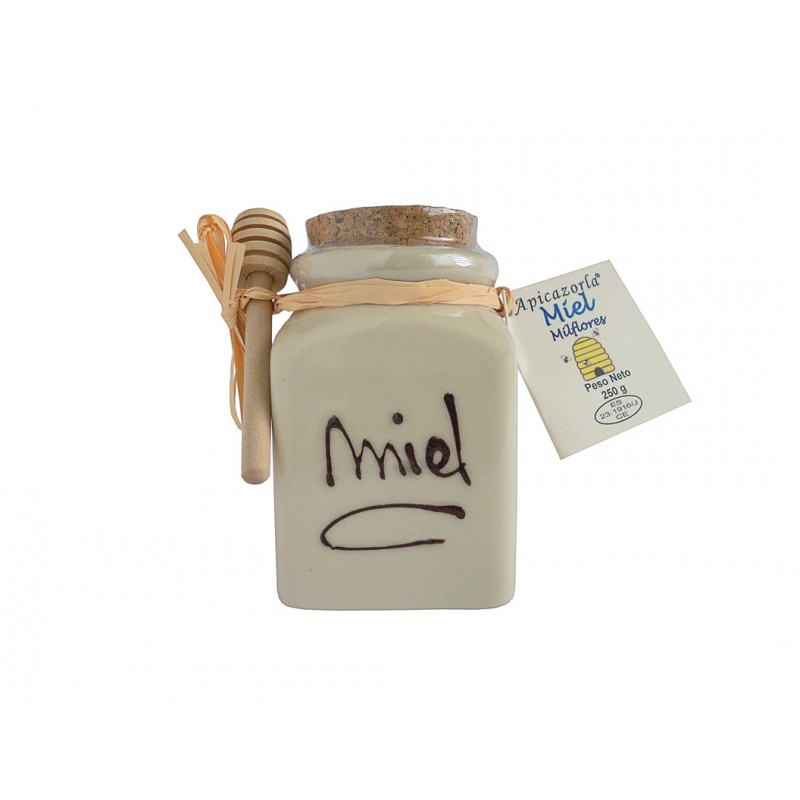 Miel Milflores Apicazorla 250 g