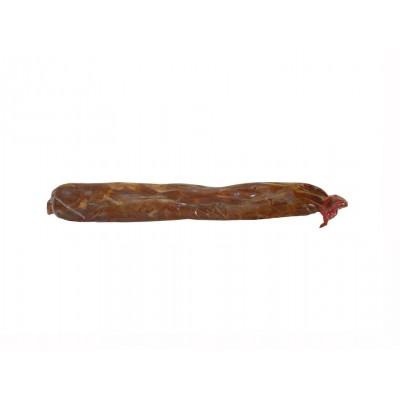 Chorizo Ibérico Extra Jamones y Embutidos El Chulo 350 g tripa
