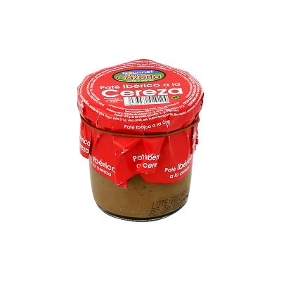 Paté Ibérico a la Cereza 100 g