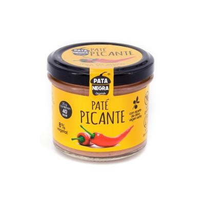 Paté Picante Pata Negra 110 g