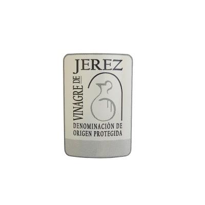 Vinagre de Jerez Denominación de Origen Protegida