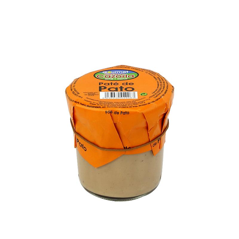 Paté de Pato Gourmet 100 g