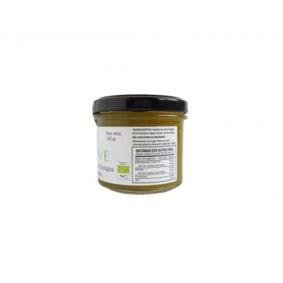 Jalea de Aceite de Oliva Virgen Extra Ecológico con D.O. Sierra de Cazorla 100 g