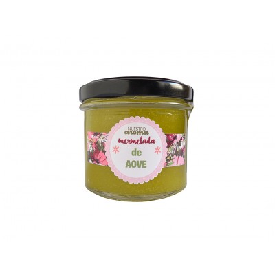 Mermelada de AOVE 100 g Nuestro Aroma