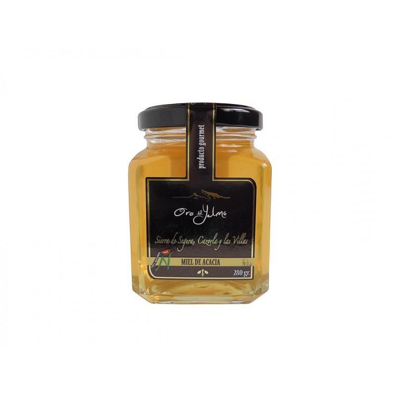 Miel Pura de Acacia Oro del Yelmo 280 g