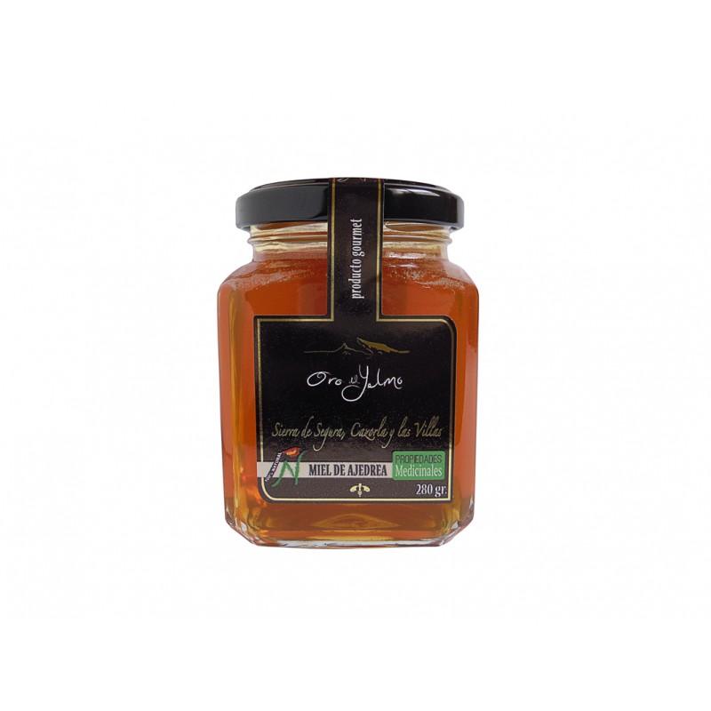 Miel Pura de Ajedrea Oro del Yelmo 280 g