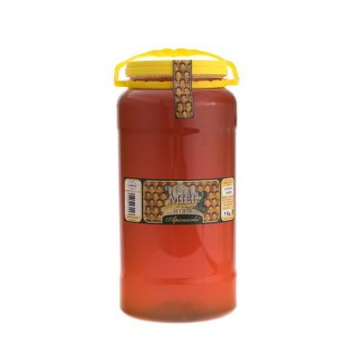 Miel Pura de Flores Apicazorla 5 kg ¡Formato Ahorro XXL!