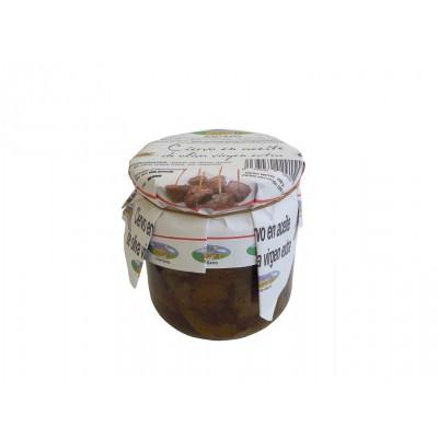 Ciervo en AOVE Gourmet Cazorla 300 g