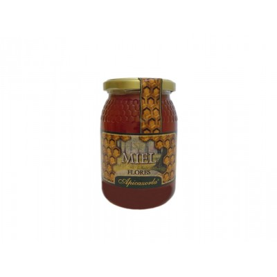 Miel de Flores Apicazorla 500 g