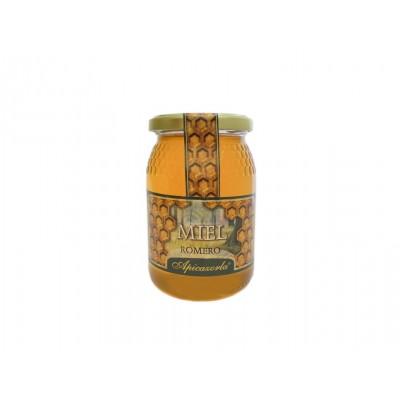 Miel de Romero Apicazorla 500 g