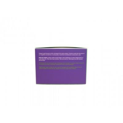 Crema Hidratante Ecológica de Día con Protector SPF15 Sensolive 50 ml caja