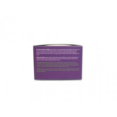 Crema Nutritiva Regeneradora Ecológica de Noche Sensolive 50 ml caja