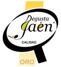 Degusta Jaén Calidad Etiqueta Oro