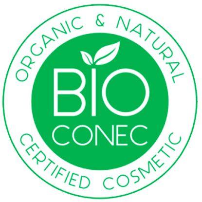 Cosmética Ecológica Certificada BIO CONEC