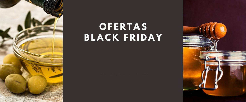 Ofertas BLACK FRIDAY 2019