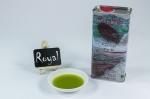 ¿Qué es el Aceite Verde o Aceite Temprano?